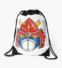 V-Head Drawstring Bag