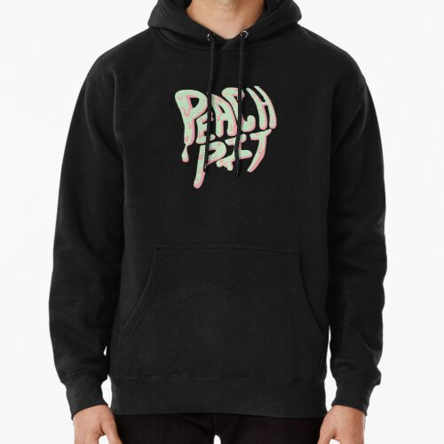 Peach Pit Hoodie (Pullover)