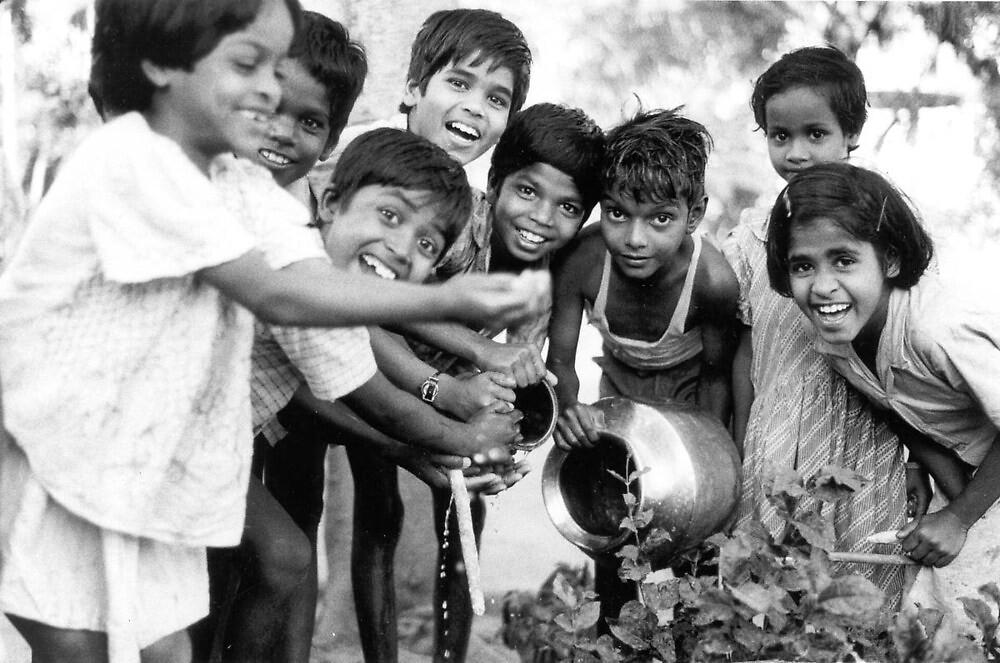 Quot Quot Family Village Farm Quot Orphan Children Katpadi India Quot By