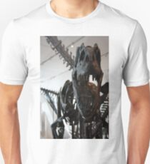 Raptor Fossil Photo Unisex T-Shirt