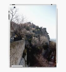 Mountain Top Castle iPad Case/Skin
