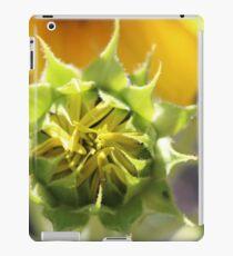 Premature iPad Case/Skin