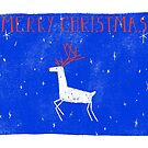 «Feliz Navidad» de tinatamay