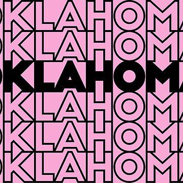 Oklahoma by Lightfield