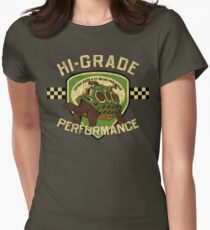 Hi-Grade Performance Womens Fitted T-Shirt