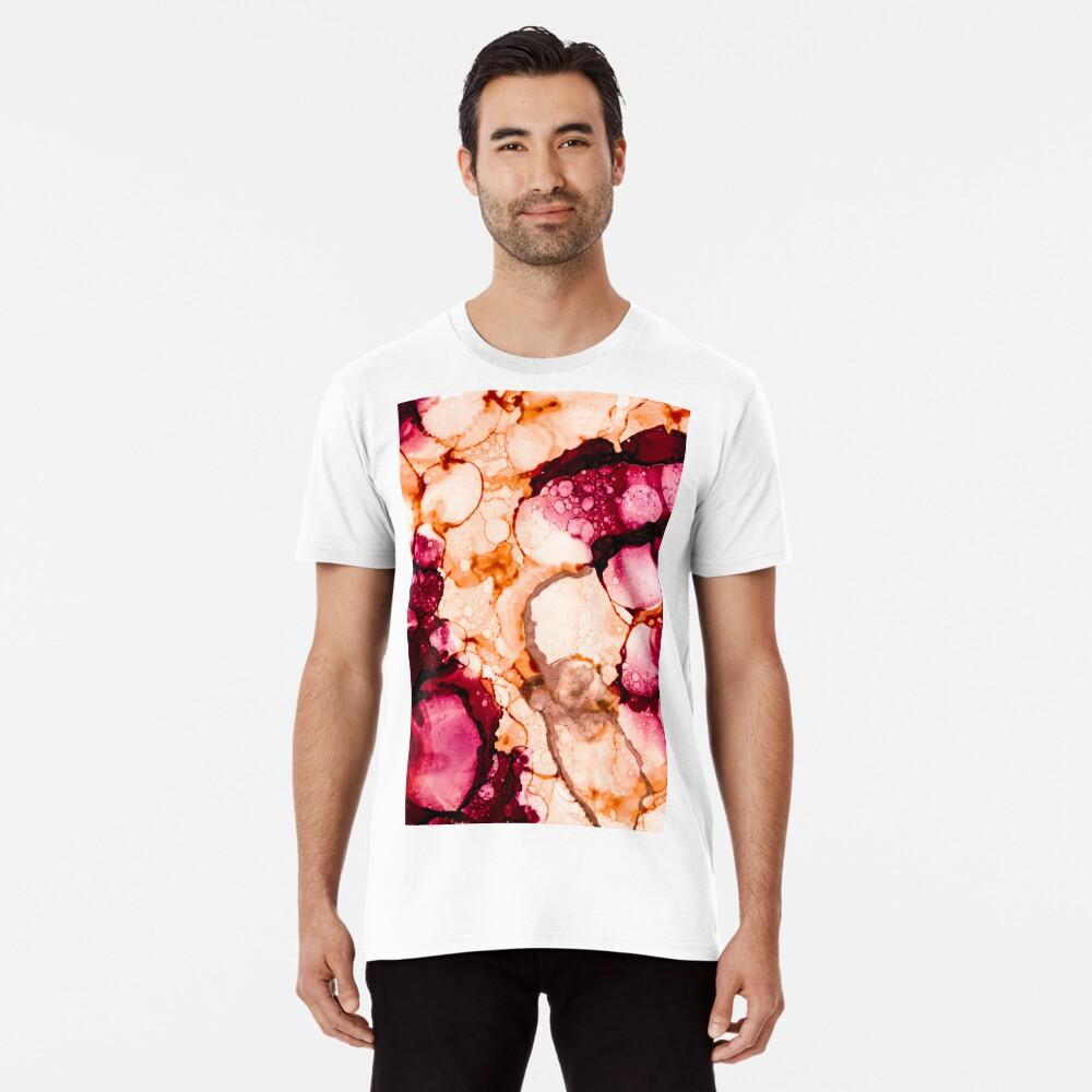 Ink 07 Premium T-Shirt
