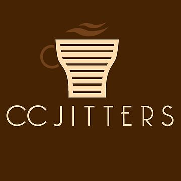 Central City CC Jitters Coffee by McPod