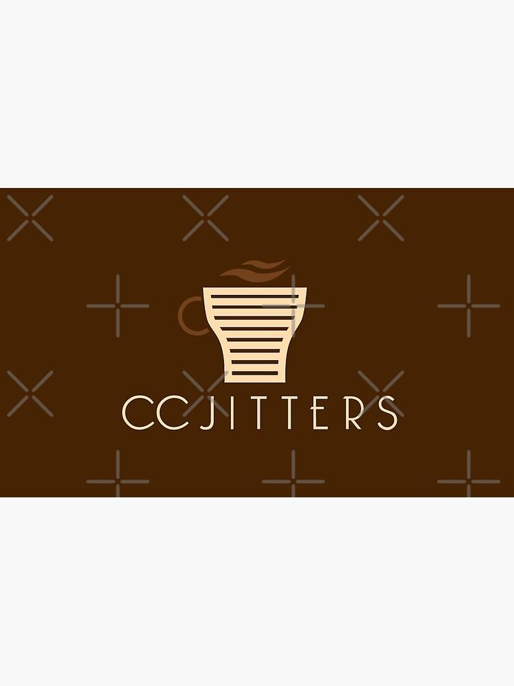 Central City CC Jitter Kaffee von McPod