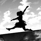 «Cuando el cómic se une a la danza» de PlatArtistic