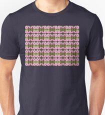 Oxalis motif Unisex T-Shirt