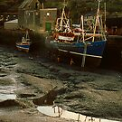 Whitehaven Harbour, Cumbria by newbeltane