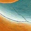 Outback Creek 05 by Julian Newman