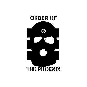 Order of The Fenix by hotdesigns