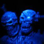 Blues Brothers by ellamental