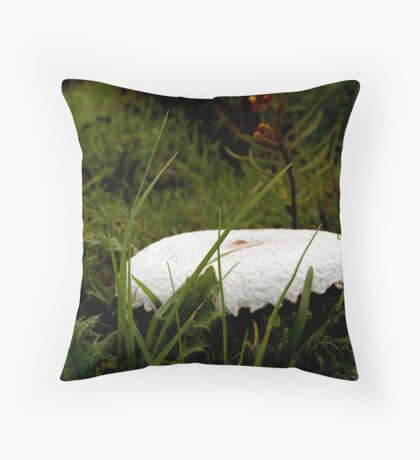 untitled #75 Throw Pillow