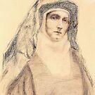 Edith Stein by stepanka