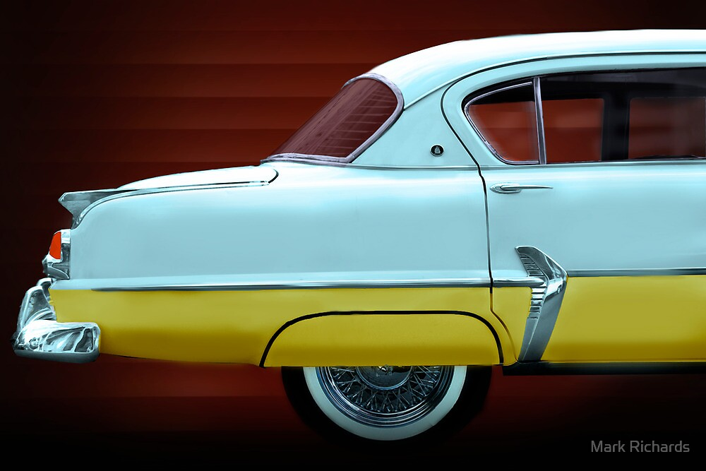 Chrysler Plymouth by Mark Richards