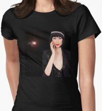 Fashion Sergeant Womens Fitted T-Shirt