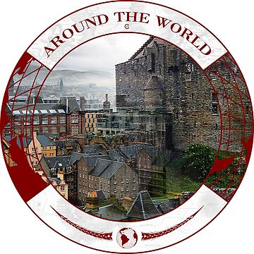 ATW86 - Dreamy Expeditions To Scotland by vysolo