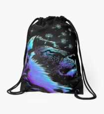 Dande-lion II Drawstring Bag