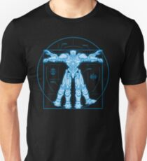 Vitruvian Jaeger T-Shirt