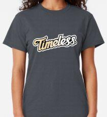 Timeless FM radio Classic T-Shirt