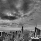 New York Gritty by Craig Goldsmith