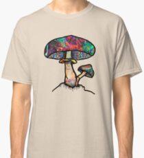 Papa Shroom  Classic T-Shirt
