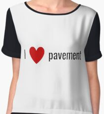 Blusa pavement