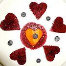 Hearts by D. D.AMO