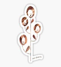 Personification Sticker