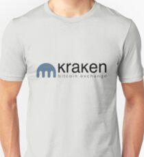 Kraken - Bitcoin Exchange Unisex T-Shirt