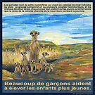 Une entreprise familiale (Le suricate) by Gwenn Seemel