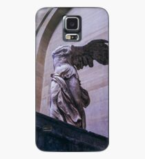 Winged Victory of Samothrace Case/Skin for Samsung Galaxy