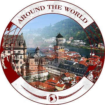 ATW96 - Another Dreamy Expedition To Germany by vysolo