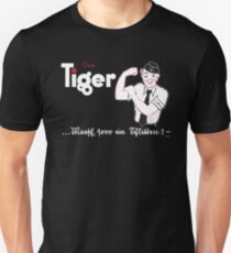 TIGER FIBEL T-Shirt