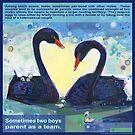 Happily ever after (Black swan) by Gwenn Seemel