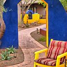 Wish It Was My Backyard by Linda Gregory