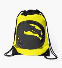 Mortal Kombat Drawstring Bag
