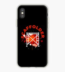 Scaffolding occupations shirt iPhone Case