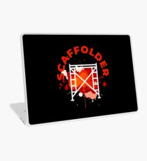 Scaffolding occupations shirt Laptop Skin