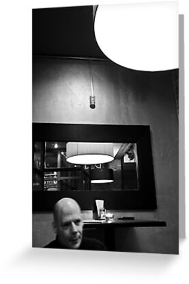 Bruce Willis? by pixel-cafe .de