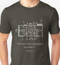 Don't take it, make it Unisex T-Shirt