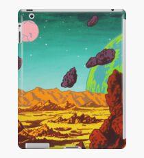 Spacescape iPad Case/Skin