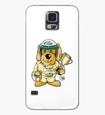 Elliot the Champion - White Case/Skin for Samsung Galaxy