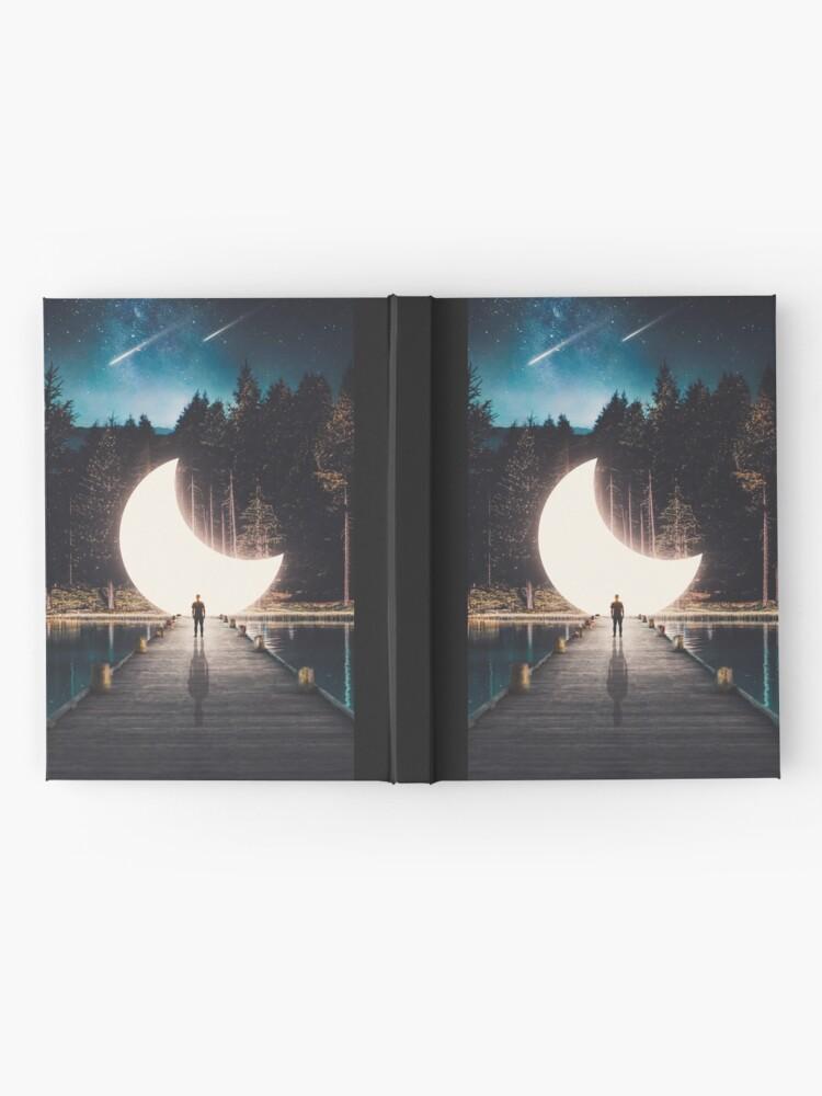 Alternate view of Grace Hardcover Journal