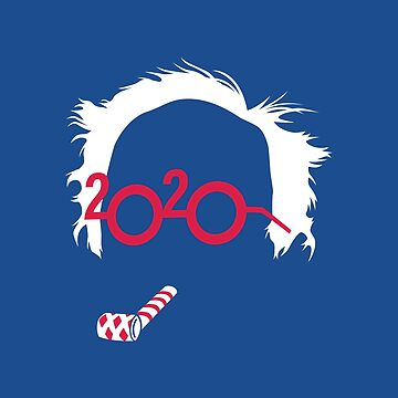 Bernie 2020 by KentZonestar
