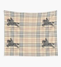 Burberry Perry Wall Tapestry