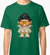 leroy is an elvis impersonator Classic T-Shirt