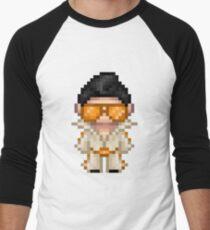 leroy is an elvis impersonator Men's Baseball ¾ T-Shirt